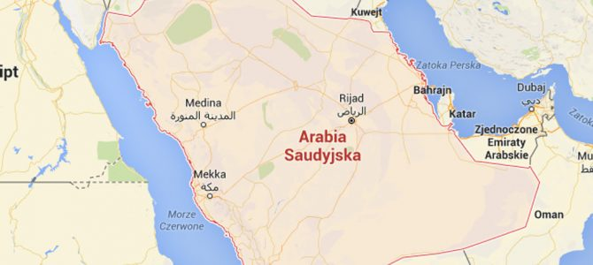 Muhammad of Saudi Arabia gives his life to Jesus
