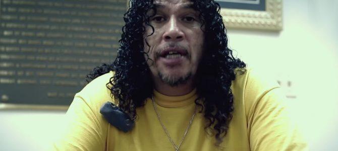 God's mercy saving the gangster and drug addict – Albert's testimony