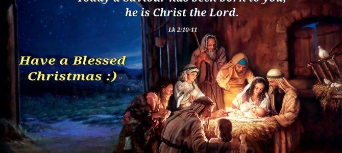 Christmas (BL)